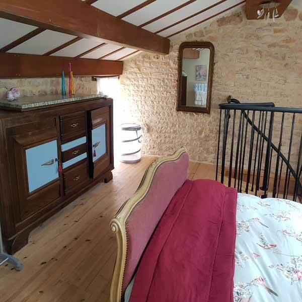 Bedroom Space In La Bois