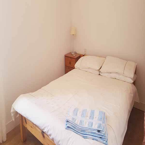 Bedroom in La Ferme