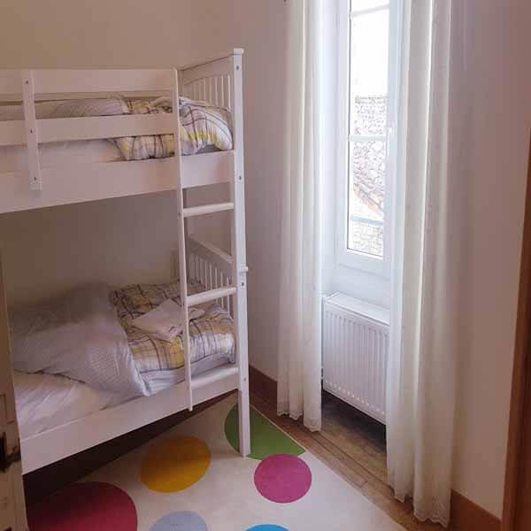 Bunk Beds In La Ferme