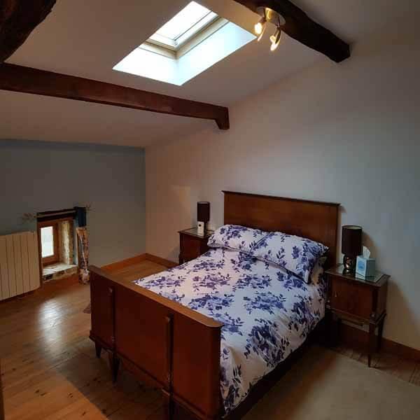 La Verre 2nd Bedroom