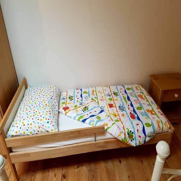 La Verre Bedroom