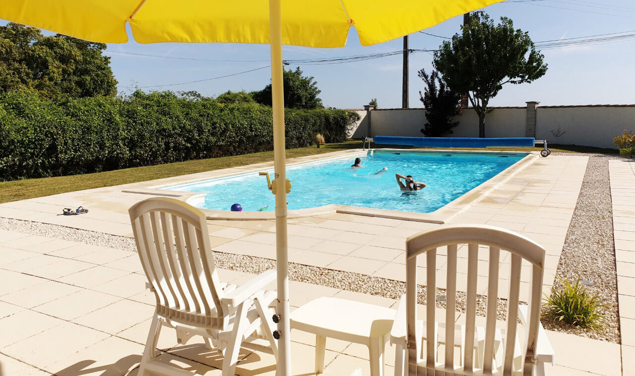 Our Gites in Charente